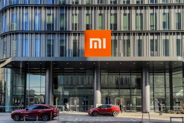 Xiaomi plans to make EVs using another company's plant