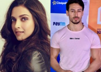 Deepika Padukone and Tiger Shroff accused of copying content
